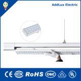 Distributore lineare degli indicatori luminosi di schiera più poco costosa del Ce 32W-225W dell'UL di Saso il più bene della pista collegabile di Dimmable LED fatto in Cina