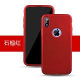 TPU programável coloridos de alta qualidade Caso Telefone Móvel Celular Acessórios para iPhone