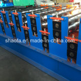 Roulis de Feuille de Mur de Double Couche Formant la Machine (AF-D840/900)