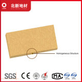 低価格の維持のビニールのタイル張りの床2mm Nmv28