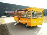 L'alimentation électrique du chariot mobile, Mobile l'alimentation électrique du chariot