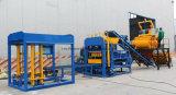 Qt10-15自動空の固体ペーバーの機械を作る具体的な煉瓦ブロック