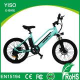 Les enfants de 20 pouces Pedelec vélo électrique