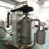 Shanghai Design de Moda de grande capacidade de máquina de moinho de esferas de Chocolate Conche