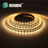 Epistar3528 SMD 60/120/240 LEDs LED Profissional tira flexível