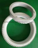 ODM de Machine van het Lassen van de Warmhoudplaat voor de Ring van het Saldo
