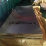 Сплав алюминиевого листа 1100 1050 1060 для наружной стены с помощью