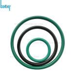 Silicone personnalisé/EPDM/néoprène/joints de tige de vérin hydraulique FKM/Rondelles/anneaux joints