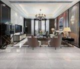 完全なボディ大理石の磁器のタイルに床を張る美しい建築材料の石