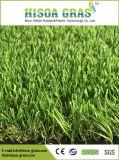 庭の屋根の商業総合的な泥炭を美化するためのCの形の人工的な草