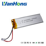 402882pl Li-Ionen het Li-Polymeer van Li van het Lithium van de Batterij 3.7V 1000mAh Navulbare IonenBatterij voor Slimme Speelgoed het HOOFD van Kinderen