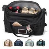 15L Sac isotherme Sac Crossbody Duffle Bag compartiment du refroidisseur d'repas