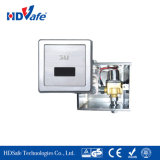 Brass Solenoid Valve를 가진 Hdsafe Automatic Urinal Sensor Flusher