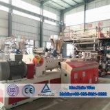 Plastique Vinyle Flooring Tile/panneau/Plank/board/feuille d'Extrusion RVP SPC Flooring machinerie de la machine