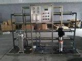 24000 het Systeem van de Apparatuur RO van de Behandeling van het Water Gpd