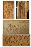 1325 Roteador CNC para corte de madeira, gravura, Carving com mesa de vácuo