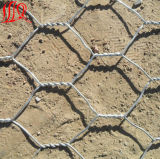 Gabion Wire Mesh per Protection Engineering