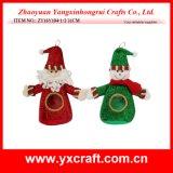 Levering van Kerstmis van de Wandelgalerij van de Winkel van Kerstmis van de Decoratie van Kerstmis (zy15y022-1-2-3) de Grote