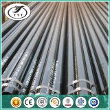 ERW noir siffle la pipe d'acier du carbone de /Welded à vendre