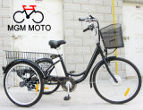 24 E-Велосипеда колес дюйма 3