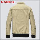 Meilleure vente en coton veste pour hommes en manteau de loisirs