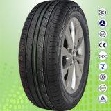 El vehículo de pasajeros pone un neumático el neumático del deporte de los neumáticos de la polimerización en cadena de las piezas de automóvil (245/40/45/50ZR18, 255/35/40ZR18)
