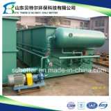屠殺家の使用のための3-300m3/H虐殺の企業の排水処理、