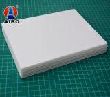 Foshan-Qualitäts-weiße Farbe, die Vorstand des Schaumgummi-Board/Kt bekanntmacht