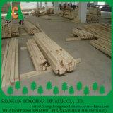 Madera contrachapada llena del LVL del pino de la alta calidad para los muebles