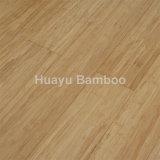 Le sol en bambou Strand tissé naturel
