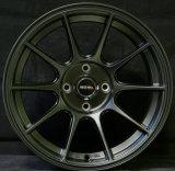15 het Wiel 4X114.3 van de Rand 4X100 van het Aluminium van het Wiel van de Legering van de duim voor de Auto van Toyota Honda Nissan