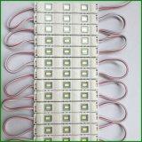 Luz roxa do módulo do diodo emissor de luz do poder superior 1.5W com 3 anos de garantia
