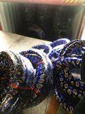 Neumático de la motocicleta de la alta calidad de 120/80-17 Tl