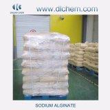 Surtidor de la fábrica del alginato del sodio del espesante de la categoría alimenticia en China