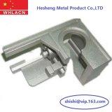 Chemin de fer de moulage à modèle perdu de précision en acier inoxydable pièces de rechange