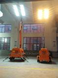 generator van de Diesel van de Bouw van 10m de Op zwaar werk berekende LEIDENE Lichte Toren