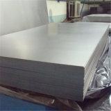 3mm-10mm Placa de titânio para utilização industrial