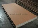 Ingeniería de 3,6 mm/2,5 mm / artificial para muebles de madera contrachapada
