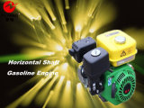 moteur d'essence 6.5HP