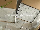 Mattonelle poco costose del marmo di bianco cinese