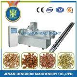 Máquina de extrusora de alimentos para cães de estimação de tipo molhado