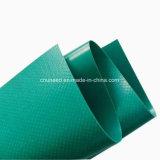 Tessuto rivestito resistente della tela incatramata per il coperchio della tenda/tende gonfiabili
