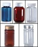 Бутылки оптового любимчика ясности 175ml пластичные для упаковывать микстуры