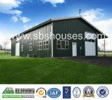 صاحب مصنع محترف من فولاذ [برفب] منزل