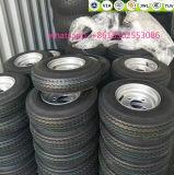 Pneumatico radiale dell'automobile di visita 145/70r12 della Cina con le rotelle