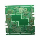 6つの層のMutilの層PCBs