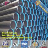 Tubo de acero sin soldadura laminado en frío DIN17175 St35.8