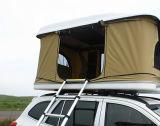 Auto-Dach-Oberseite-Zelt-kampierendes im Freiendach-Oberseite-Zelt