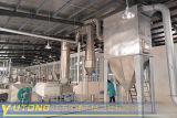 Drehbeschleunigung-greller Trockner für Eisen-Oxid-Rot