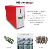 De ultrasone Plastic Machine van het Lassen met Hoge Efficiency